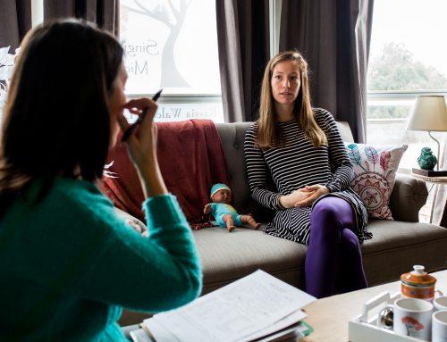 First Prenatal Appointment – Dallas, TX