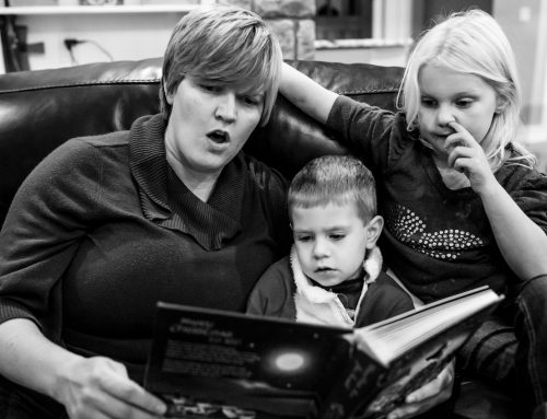 What is a Documentary Family Session?